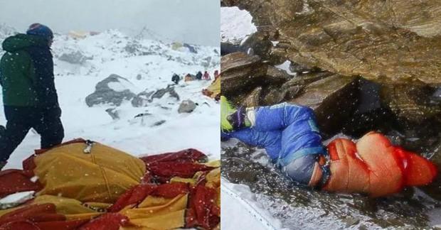 Nepal chính thức cấm mang nhựa lên Everest - bước đầu giải quyết hàng tấn rác chất thành núi trên nóc nhà của thế giới - Ảnh 1.