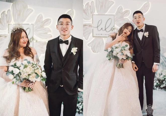 Couple đũa lệch hot nhất MXH Trung Quốc thông báo có con sau 5 tháng kết hôn, dân tình chúc mừng lia lịa - Ảnh 1.