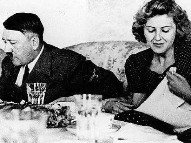 Cuộc đời của người phụ nữ thử thức ăn cho trùm phát xít Hitler: Mỗi ngày đều đánh cược mạng sống, từng bị cưỡng bức đến mất khả năng làm mẹ - Ảnh 3.