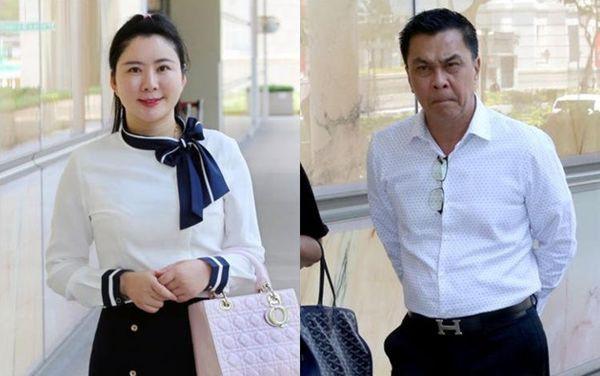 Thật giả hợp đồng cho vay của đại gia Singapore và tình nhân: Cô gái không chịu trả lại 46,5 tỷ đồng vì 'đó là quà tặng' - Ảnh 3.