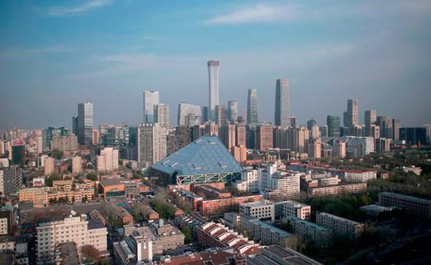 Những thành phố đang chìm dần trên thế giới - Ảnh 4.