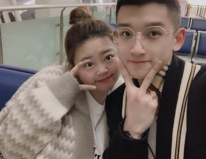 Couple đũa lệch hot nhất MXH Trung Quốc thông báo có con sau 5 tháng kết hôn, dân tình chúc mừng lia lịa - Ảnh 7.