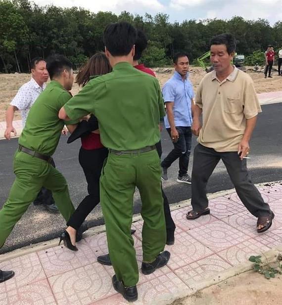 Khởi tố thêm 2 nhân viên của Công ty Alibaba - ảnh 1