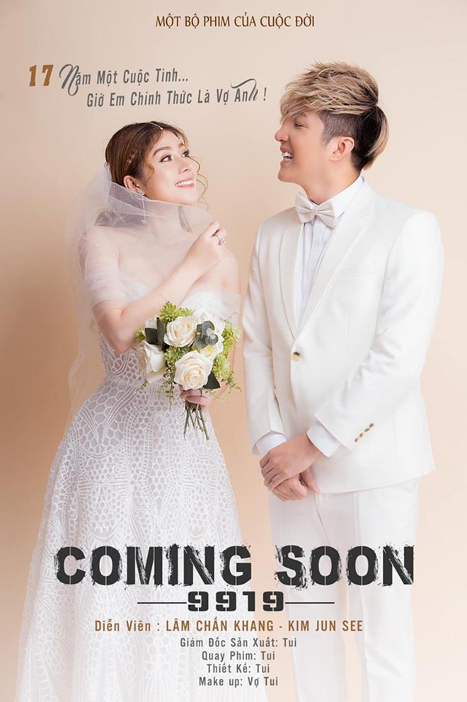 Danh tính nữ ca sĩ gợi cảm, yêu Lâm Chấn Khang 17 năm mới cưới - Ảnh 11.