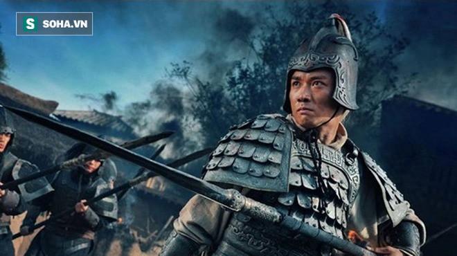 5 võ tướng bách chiến bách thắng trong lịch sử Trung Quốc: Triệu Vân chỉ đứng chót bảng - Ảnh 2.