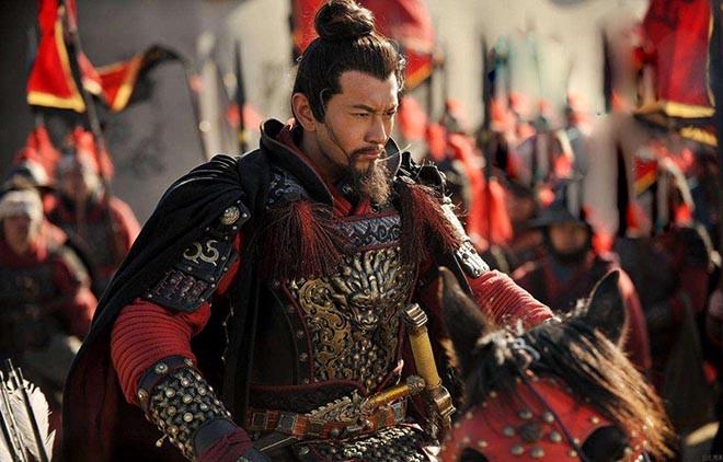 5 võ tướng bách chiến bách thắng trong lịch sử Trung Quốc: Triệu Vân chỉ đứng chót bảng - Ảnh 5.