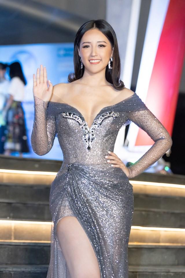 Người đẹp sinh năm 2000 - Lương Thùy Linh đăng quang Hoa hậu Thế giới Việt Nam 2019 - Ảnh 50.