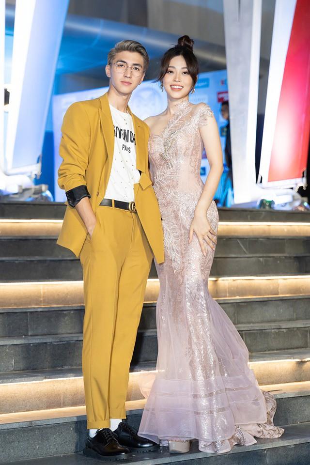 Người đẹp sinh năm 2000 - Lương Thùy Linh đăng quang Hoa hậu Thế giới Việt Nam 2019 - Ảnh 52.