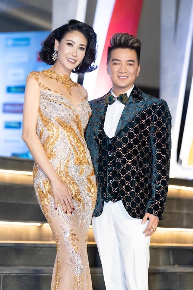 Người đẹp sinh năm 2000 - Lương Thùy Linh đăng quang Hoa hậu Thế giới Việt Nam 2019 - Ảnh 53.