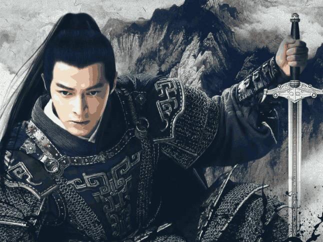5 võ tướng bách chiến bách thắng trong lịch sử Trung Quốc: Triệu Vân chỉ đứng chót bảng - Ảnh 6.