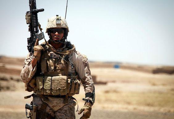 Thai nghén ở Hoa Kỳ, khai sinh ở VN: Tại sao lính Mỹ không thể bỏ rơi khẩu súng này? - Ảnh 7.