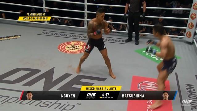 """Võ sư Việt: """"Martin Nguyễn đã rất nương tay vì lo sợ võ sĩ Nhật gặp chấn thương nặng"""" - Ảnh 2."""