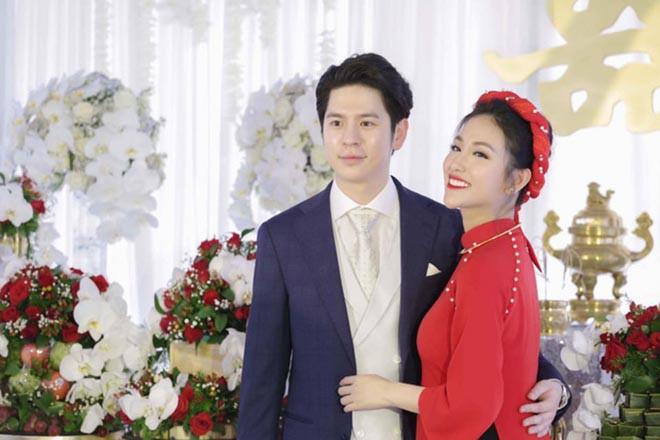 Cuộc sống của Mai Hồ sau khi chia tay Trấn Thành, âm thầm sinh con với chồng Việt kiều - Ảnh 2.
