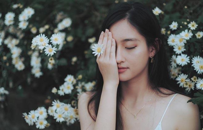 Lộ ảnh mặt mộc của tân Hoa hậu thế giới Việt Nam 2019 - Ảnh 7.