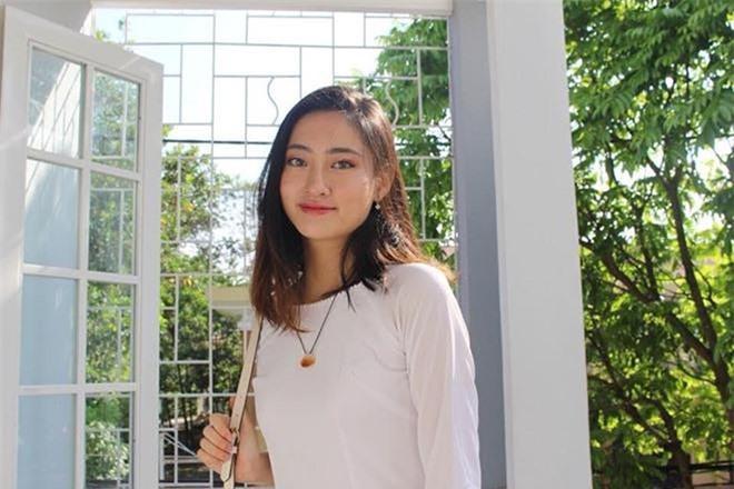 Lộ ảnh mặt mộc của tân Hoa hậu thế giới Việt Nam 2019 - Ảnh 4.