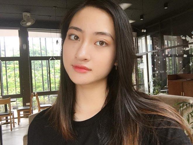 Lộ ảnh mặt mộc của tân Hoa hậu thế giới Việt Nam 2019 - Ảnh 5.