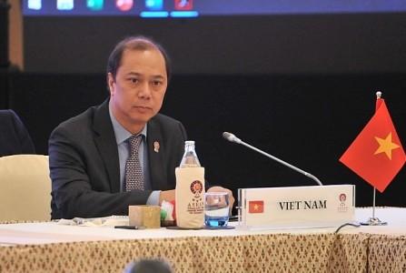Phát biểu thẳng thắn về vấn đề Biển Đông của Phó Thủ tướng Phạm Bình Minh được nhiều nước ủng hộ - Ảnh 1.