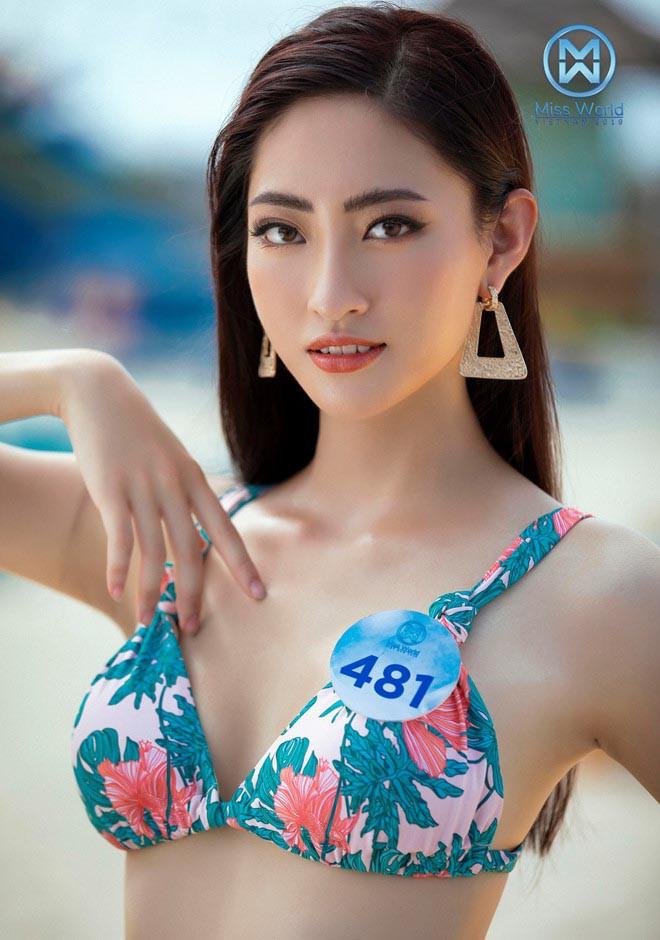 Tiểu sử và vẻ đẹp gợi cảm của tân Hoa hậu thế giới Việt Nam 2019 - Ảnh 6.