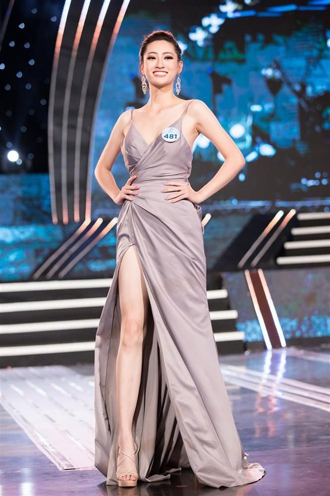 Tiểu sử và vẻ đẹp gợi cảm của tân Hoa hậu thế giới Việt Nam 2019 - Ảnh 4.