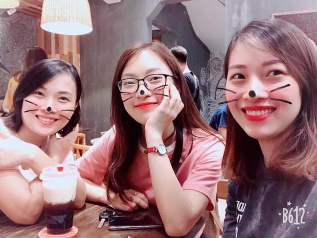 Nhà có 3 nàng tiên phiên bản hot girl Việt: Xinh đẹp đã là gì, thi hoa hậu rồi học vấn thạc sĩ, tiến sĩ có đủ luôn - Ảnh 4.