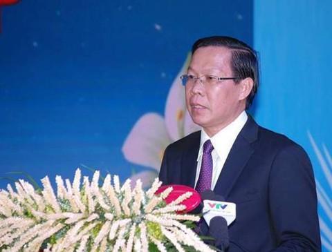 Bộ Chính trị chuẩn y ông Phan Văn Mãi làm Bí thư Tỉnh ủy Bến Tre - Ảnh 1.