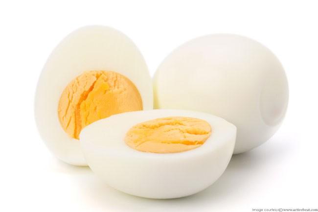 Những thực phẩm hàng đầu giúp nam giới phát triển cơ bắp - Ảnh 1.