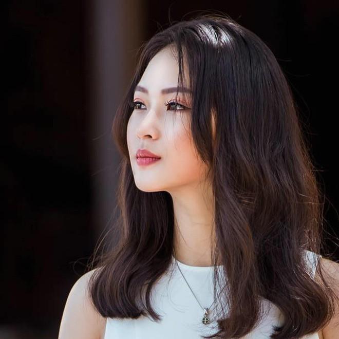 Nhà có 3 nàng tiên phiên bản hot girl Việt: Xinh đẹp đã là gì, thi hoa hậu rồi học vấn thạc sĩ, tiến sĩ có đủ luôn - Ảnh 7.