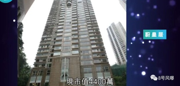 Phân chia tài sản sau ly hôn, netizen mới ngã ngửa hóa ra Dương Mịch sở hữu khối tài sản siêu to khổng lồ đến mức chục nghìn tỷ - Ảnh 4.