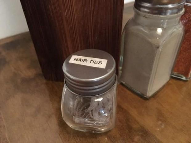 Loạt ý tưởng chăm sóc thực khách của các nhà hàng khiến ai cũng ngả mũ thán phục - Ảnh 7.