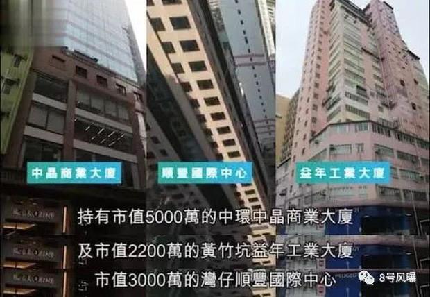 Phân chia tài sản sau ly hôn, netizen mới ngã ngửa hóa ra Dương Mịch sở hữu khối tài sản siêu to khổng lồ đến mức chục nghìn tỷ - Ảnh 5.