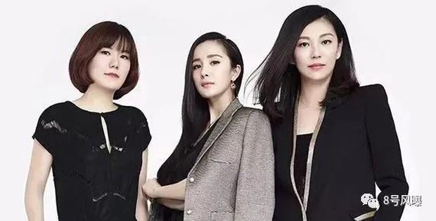 Phân chia tài sản sau ly hôn, netizen mới ngã ngửa hóa ra Dương Mịch sở hữu khối tài sản siêu to khổng lồ đến mức chục nghìn tỷ - Ảnh 7.