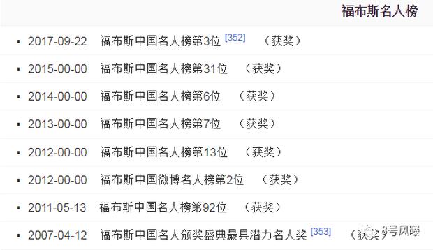 Phân chia tài sản sau ly hôn, netizen mới ngã ngửa hóa ra Dương Mịch sở hữu khối tài sản siêu to khổng lồ đến mức chục nghìn tỷ - Ảnh 10.