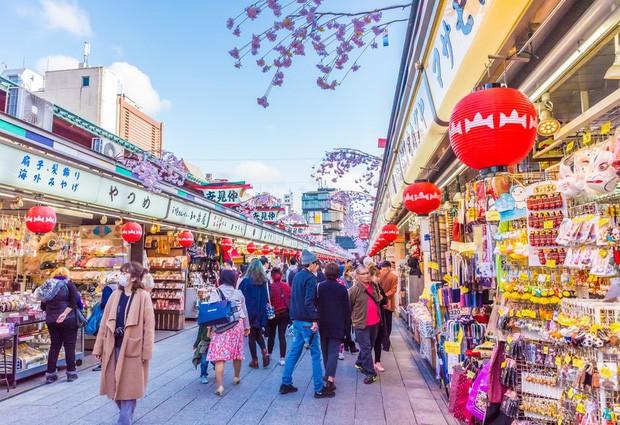 11 địa điểm du lịch nên tránh xa khi đặt chân đến Tokyo nếu không muốn giấc mơ Nhật Bản vỡ tan tành - Ảnh 10.