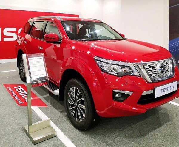 Nissan giảm giá 200 triệu cho mẫu ô tô này và đây là lý do - Ảnh 3.