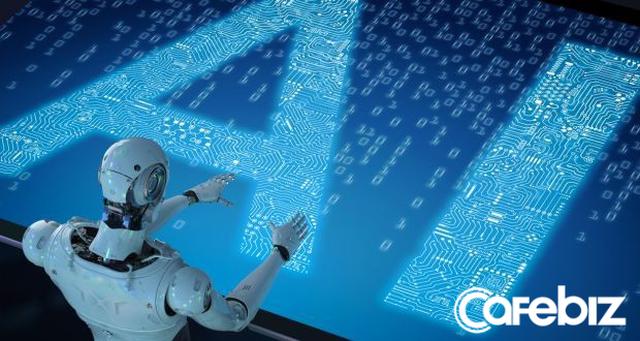 Elon Musk trò chuyện cùng Jack Ma: Loài người chỉ như con tinh tinh so với AI - Ảnh 1.