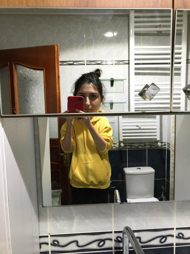 Những chiếc gương thần theo phong cách chả hiểu sao khiến bạn không muốn bước chân vào nhà vệ sinh lần nào nữa - Ảnh 15.