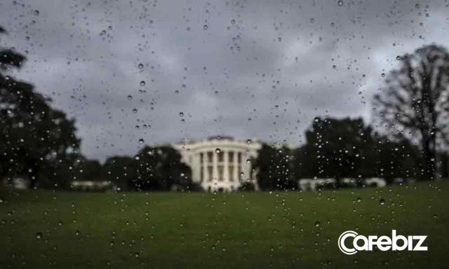 Economist: Kinh tế Mỹ đang suy thoái từng phần? - Ảnh 2.