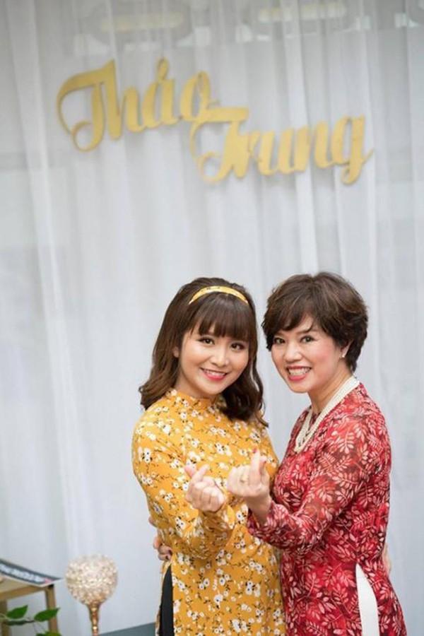 Nghệ sĩ Ngọc Huyền vợ Táo giao thông: Tiểu thư con nhà giàu cả đời chỉ quẩn quanh góc Hà Nội - Ảnh 7.