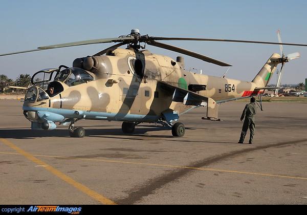 Nga cấp tốc thử nghiệm trực thăng Mi-35P sau thất bại của Mi-35M tại Syria - ảnh 6