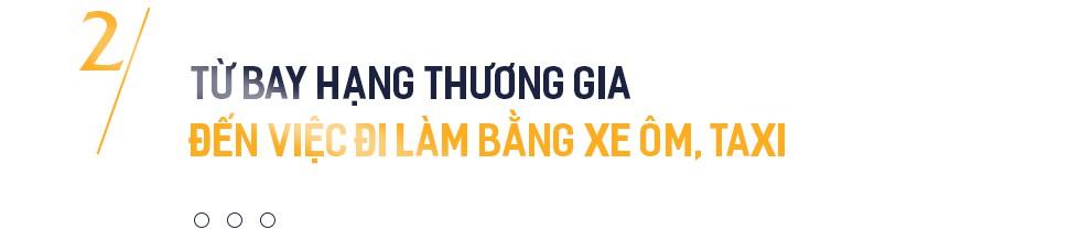 Củ khoai lang trên bàn Chủ tịch Đàm Bích Thuỷ và 7 nhà tài trợ giấu tên phía sau ĐH Fulbright Việt Nam - Ảnh 3.
