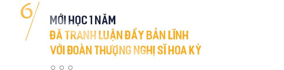 Củ khoai lang trên bàn Chủ tịch Đàm Bích Thuỷ và 7 nhà tài trợ giấu tên phía sau ĐH Fulbright Việt Nam - Ảnh 10.