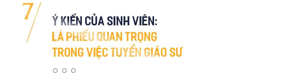 Củ khoai lang trên bàn Chủ tịch Đàm Bích Thuỷ và 7 nhà tài trợ giấu tên phía sau ĐH Fulbright Việt Nam - Ảnh 12.