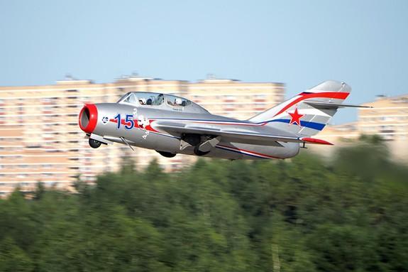 Nhiều công nghệ hàng không quân sự hiện đại được giới thiệu tại MAKS-2019 - Ảnh 11.