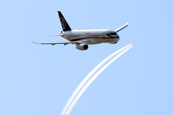 Nhiều công nghệ hàng không quân sự hiện đại được giới thiệu tại MAKS-2019 - Ảnh 12.
