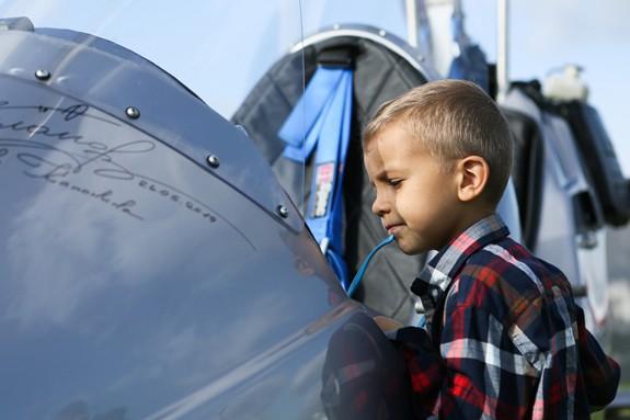 Nhiều công nghệ hàng không quân sự hiện đại được giới thiệu tại MAKS-2019 - Ảnh 6.