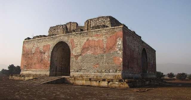 Lăng mộ Khang Hy từng xảy ra 3 sự kiện kỳ bí: Ám ảnh người chứng kiến - Ảnh 8.