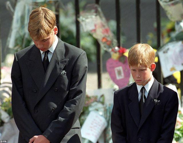 22 năm ngày mất của Công nương Diana quá cố: Nhiếp ảnh gia tiết lộ chi tiết đau lòng trong đám tang lịch sử - Ảnh 3.