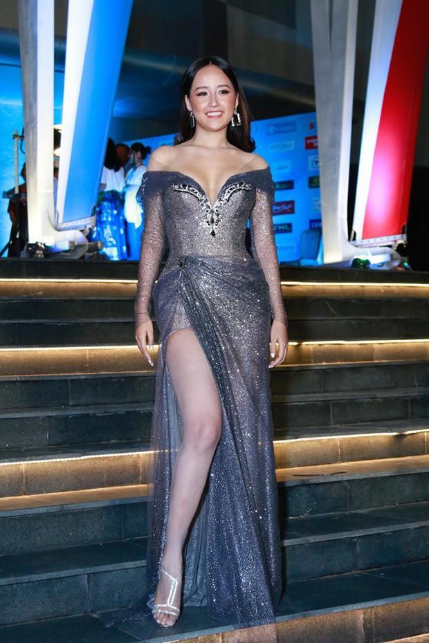 Mai Phương Thúy bị bàn tán vì khoảnh khắc gợi cảm tại Hoa hậu Thế giới Việt Nam 2019 - Ảnh 5.
