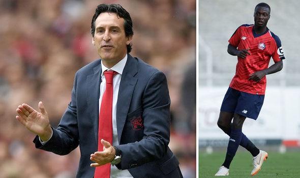 Nicolas Pepe: Cậu nhóc ăn socola không trả tiền & hợp đồng đắt giá nhất lịch sử Arsenal - Ảnh 3.