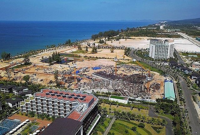 Đề nghị tạm dừng quy hoạch đảo Phú Quốc thành đặc khu kinh tế - Ảnh 1.